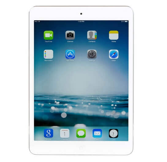 Apple iPad Mini 2 - tablet with stylus for college