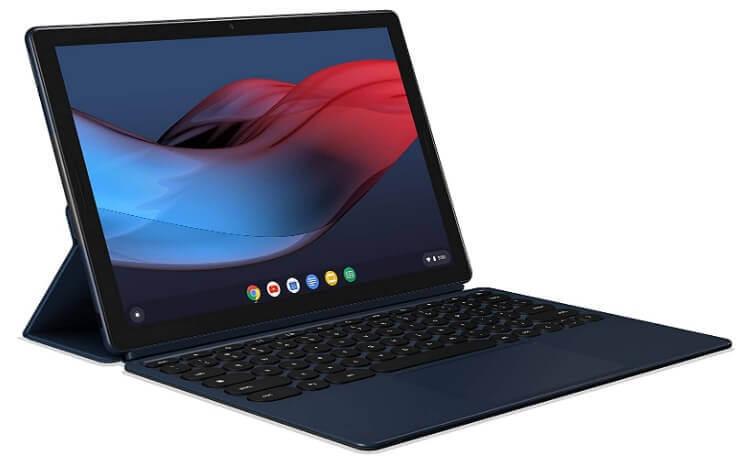 Google Pixel Slate - best value tablet for note taking