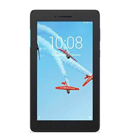 Lenovo Tab E7 – Best Android 7-inch Tablet