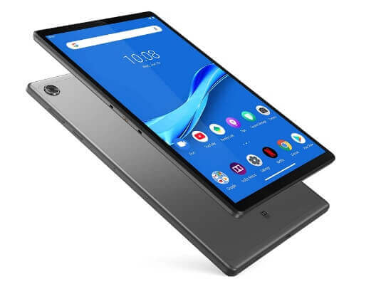 Lenovo Tab M10 Plus – The Best Mid-range Android Gaming Tablet