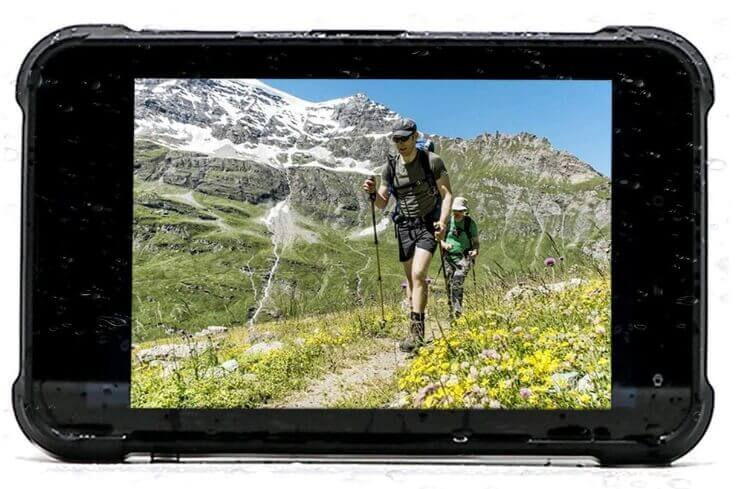 WinBridge Rugged S933L – Compact and Durable 7-inch Tablet