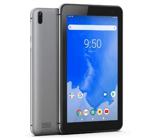 Winnovo T7 – Affordable 7-inch Tablet