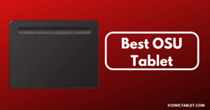 best osu tablet