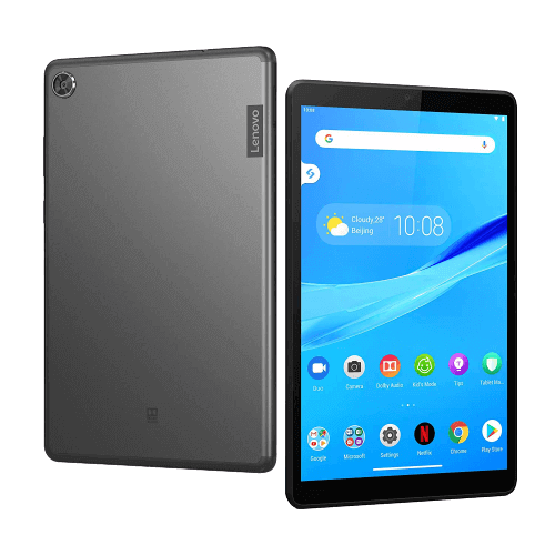 Lenovo Tab M8 – Best 8- inch Tablet For College