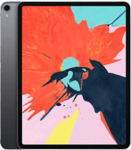 Apple iPad Pro 12.9-inch - Best iPad For Photo Editing