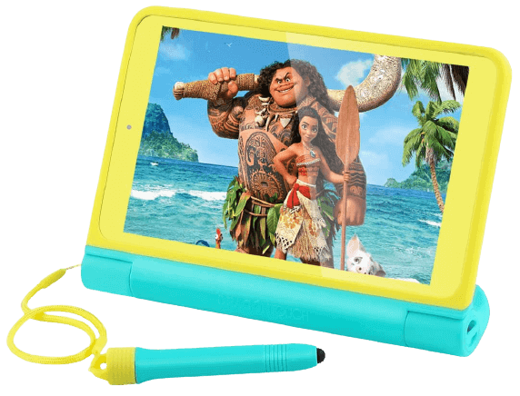 Dragon Touch K8 Kids Tablet – Best For Kids Homeschooling