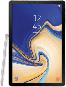 Samsung Galaxy Tab S4 - Best Samsung Tablet For Photo Editing