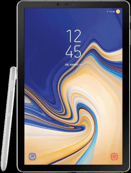 Best For DeX Mode: Samsung Galaxy Tab S4