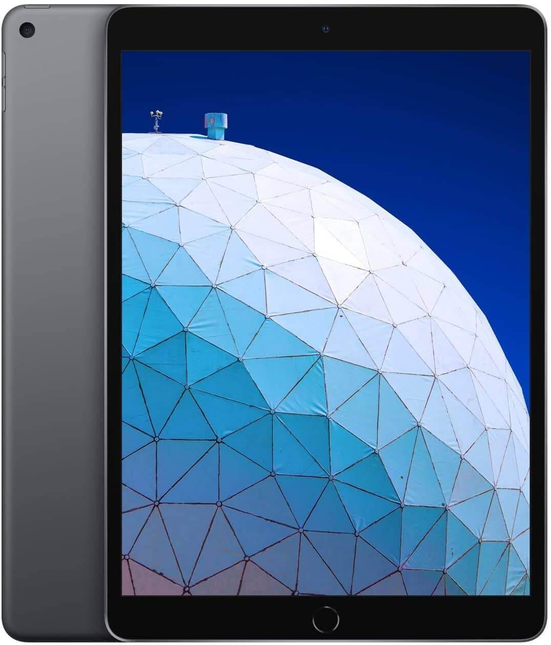 Best Tablet For Vlogging: Apple iPad Air