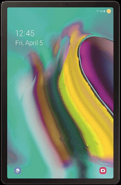Best Lightweight Tablet: Samsung Galaxy Tab S5e