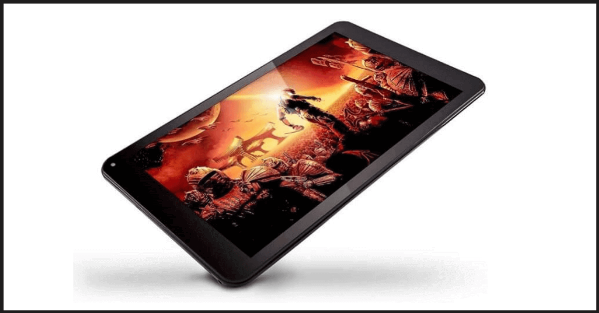 Fusion 5 Tablet - Tablet PC Under $100