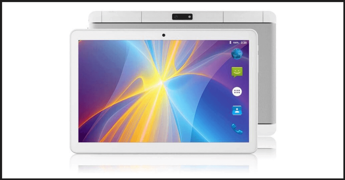 Hoozo Android Tablet - Best Value Tablet For Gaming
