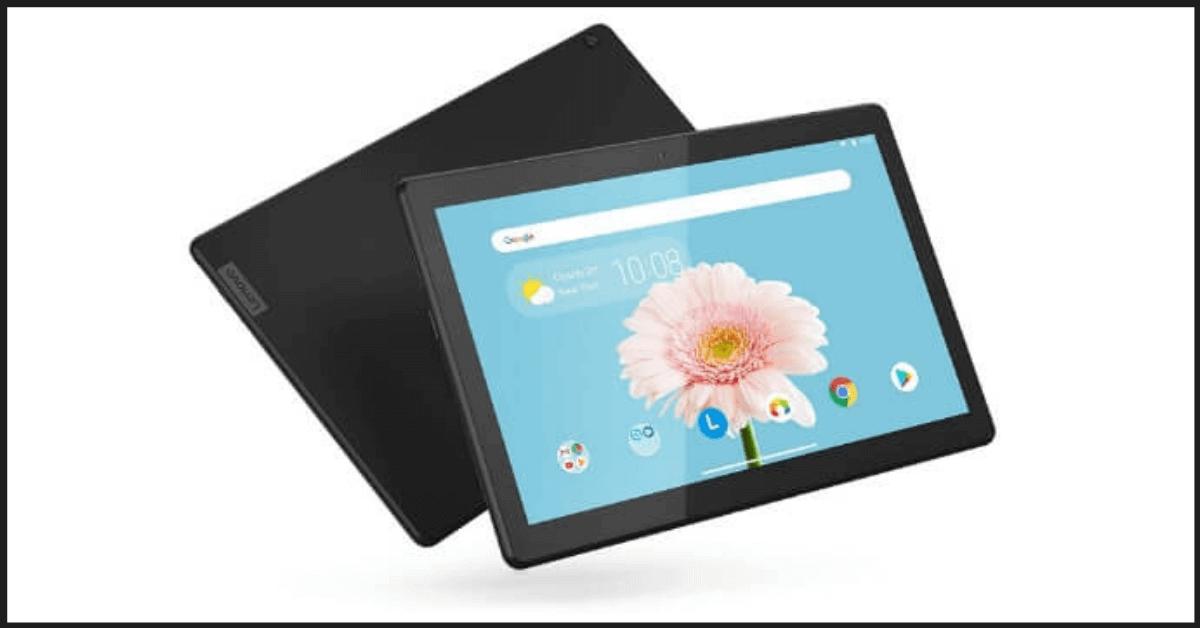 Leonov Tab M10 - Tablet With Big Screen