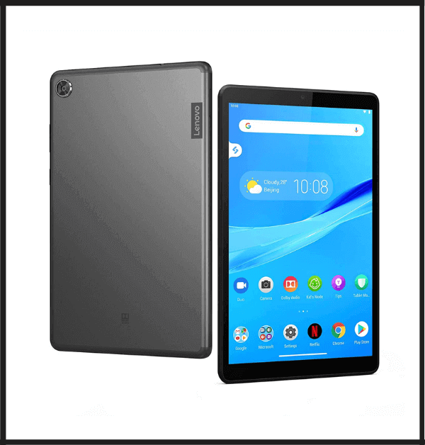 Lenovo Tab M8 Tablet For Reading Online Newspapers