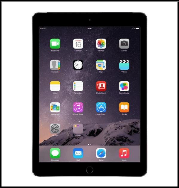 Apple iPad Air 2 - Best iPad under 250 dollars
