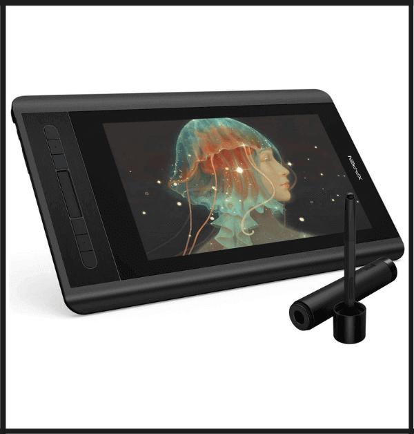 XP-PEN Artist 12 Pen Tablet For Graphic Design