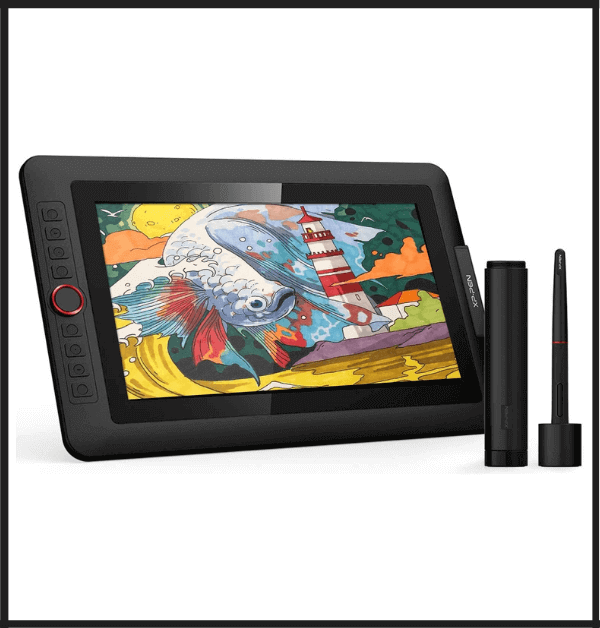 XP-PEN Artist12 Pro Graphics Tablet With Screen