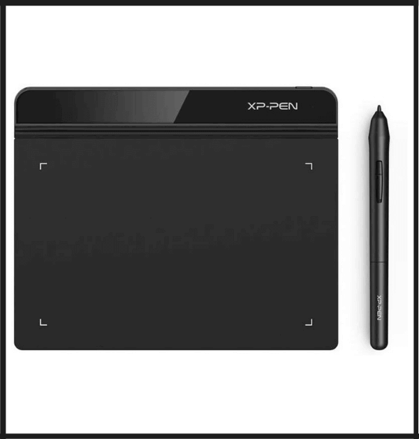 XP-PEN StarG640 Drawing Tablet For Graphic Designers